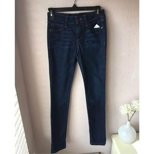 {J Brand} NWT Blue Skinny Jeans